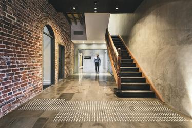 Hougoumont Fremantle