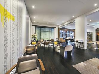In der Lobby Lounge, ©Joel Barbitta D-Max Photography