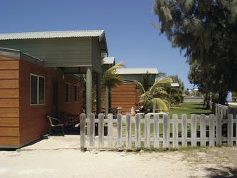 2 Schlafzimmer Bayview Villas