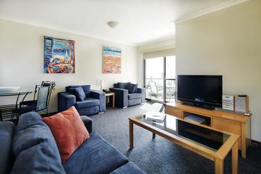 Collection Apartment, Wohnbeispiel