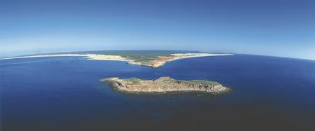 Blick auf das Cape Leveque