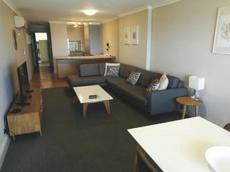 Seashells Apartment (Wohnbeispiel)