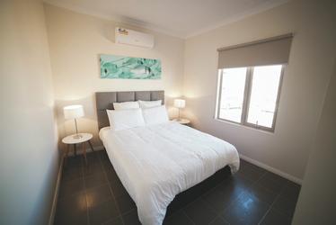 1 Schlafzimmer Apartment