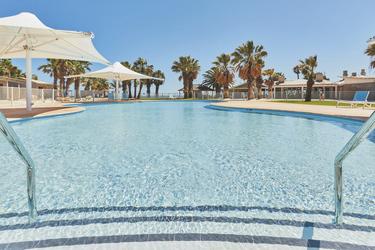 Einladender Swimming Pool