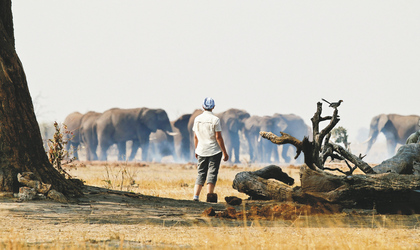 ©Sunway Safaris