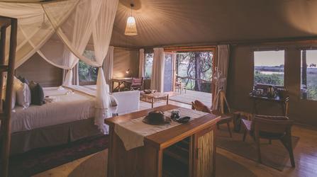 ©Deset & Delta Safaris
