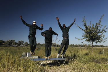 Letaka Guides, ©Letaka Safaris