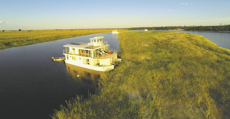 Chobe Princess , ©Chobe Princess