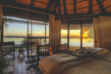 , ©Desert & Delta Safaris