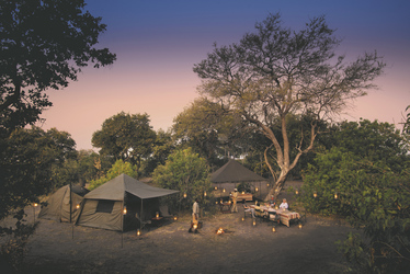andBeyond Botswana Classic Explorer, ©DOOKPHOTO