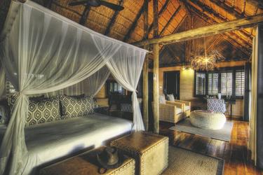 Chaletbeispiel , ©Desert und Delta Safaris