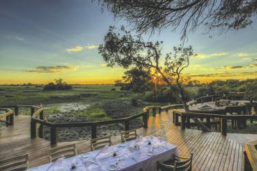 ©Desert & Delta Safaris