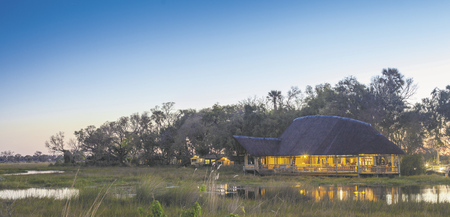 , ©Under Ones Botswana Sky