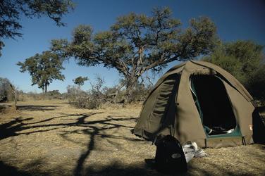 Camping mit Sunway Safaris