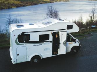 Apollo Family Traveller Wohnmobil
