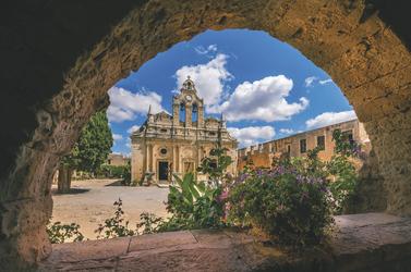 Griechisches Kloster