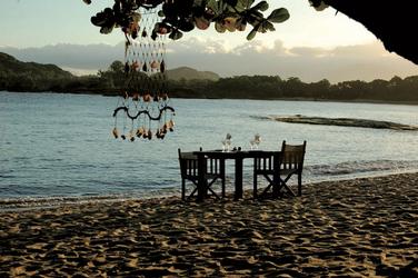 Zeit zu Zweit am Strand
