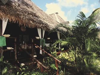 Masoandro Lodge