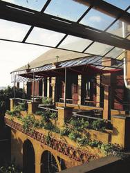 Madagassische Architektur