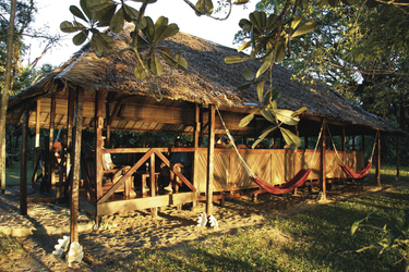 Masoala Forest Lodge