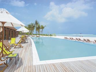 © 2019 A. Shuau (obofili) / Innahura Maldives Resort