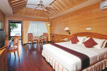 ©2014, Villa Hotels & Resorts, Maldives.