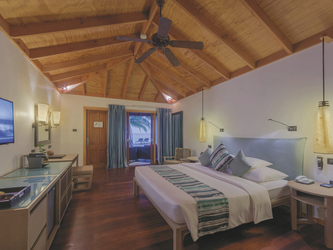 © 2019 A. Shuau (obofili) / Vilamendhoo Island Resort