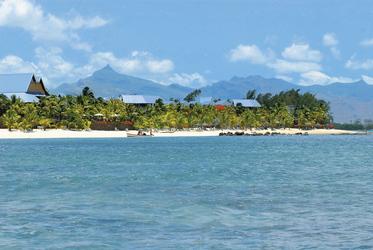 Beachcomber Le Victoria, ©Beachcomber Hotels