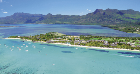 Halbinsel Le Morne, ©Beachcomber Hotels