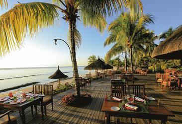 Restaurant La Casa, ©Beachcomber Hotels