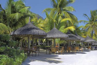 Restaurant La Palma Beach
