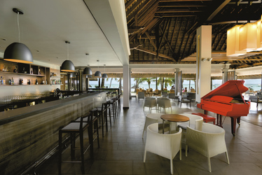 Pianobar, ©Beachcomber Hotels