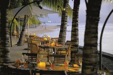 Strandrestaurant Le Horizon, ©Beachcomber Hotels