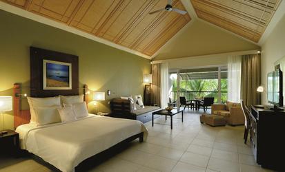 Deluxe-Zimmer, ©Beachcomber Hotels