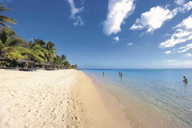 Strand vom Paradis Hotel & Golf Club