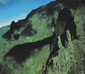 Réunions Bergpanorama