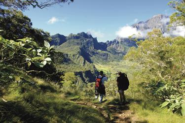 Wanderparadies La Réunion