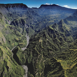 Wunderbare Bergwelt, ©Hervé Douris