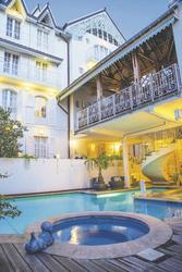 Hotel Le Juliette Dodu