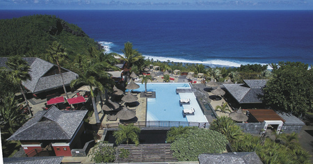 Hotel Palm & Spa