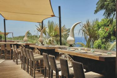 Restaurant Kah Beach