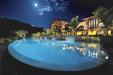 Kempinski Resort Seychellen