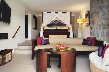 Deluxe-Zimmer, Kempinski Resort
