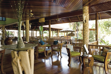 Restaurant u0022Le Dauphinu0022