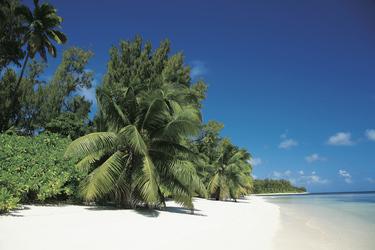 Strand bei Lemuria