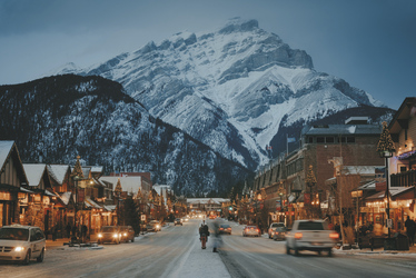 ©Travel Alberta/Célestine Aerden Photography