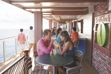 ©2016 Amanda Marsalisu Norwegian Cruise Line Unlimited Usage