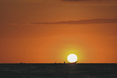Bootsausflug auf dem Victoriasee, ©Governors'