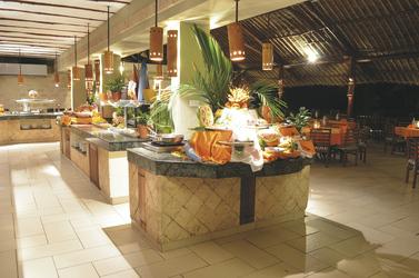 Das Maridadi Restaurant