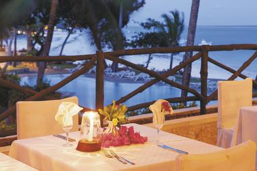 Das Karibu Restaurant